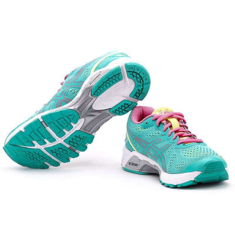 new product 729c2 ad1fd ASICS GEL-DS TRAINER 19 (W) T455N-7035